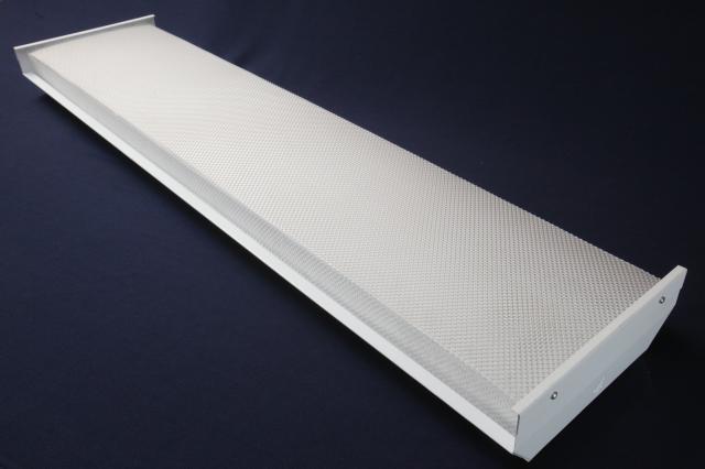 Comprar Lámpara 2 x 40 w Envolvente 1' x 4'