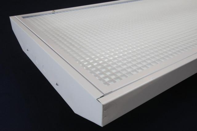 Comprar Lámpara 2x32 w Empotrable de 2'x4'