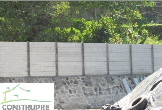 Comprar Tapial sobre muro de piedra