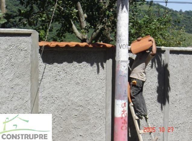 Comprar Tapial repellado con teja