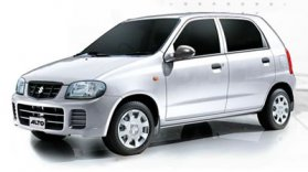 Comprar Suzuki Alto