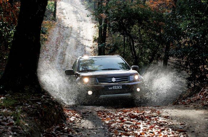 Comprar Suzuki Grand Vitara
