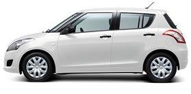 Comprar Suzuki Swift