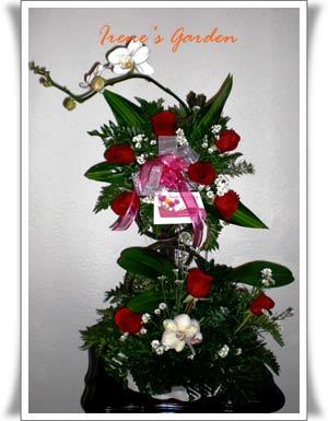 Comprar Aregglo para Día de los enamorados 03