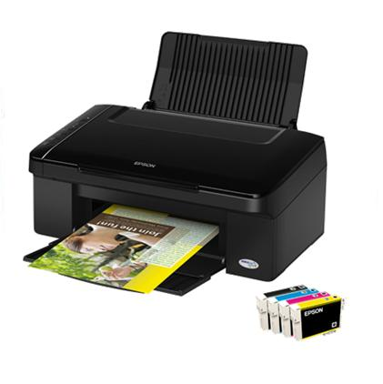 Comprar Impresora Epson TX110