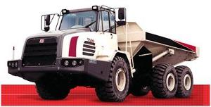 Comprar Maquinaria para la Construcción marca Terex