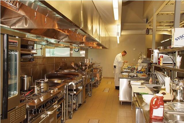 Comprar Cocinas Industriales