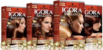 Comprar Igora Brillance
