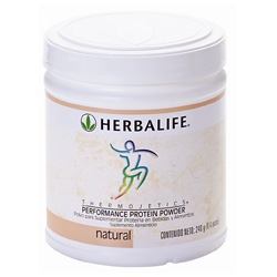 Comprar Polvo Personalizado de Proteína
