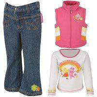 Comprar Set de los Backyardigans para niñas