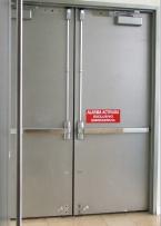 Comprar Puertas Salida de Emergencia