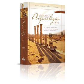 Comprar Biblia Arqueológica – NVI