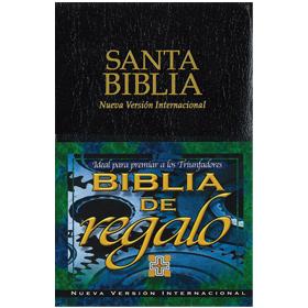 Comprar Biblia de Regalo NVI