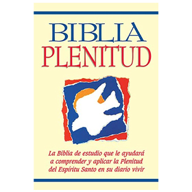 Comprar Biblia Plenitud