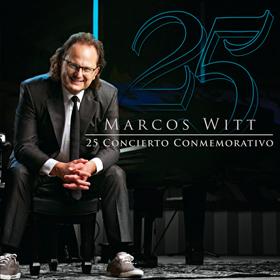 Comprar Marcos Witt – 25 Conmemorativo