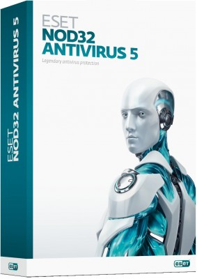 Comprar Antivirus Eset Nod 32 5