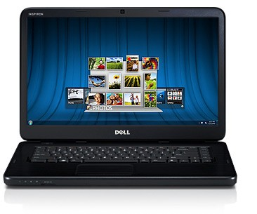 Comprar Laptop Dell Inspiron M5040