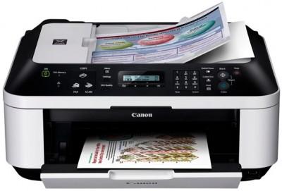 Comprar Impresor Canon Multifuncional con Fax MX360