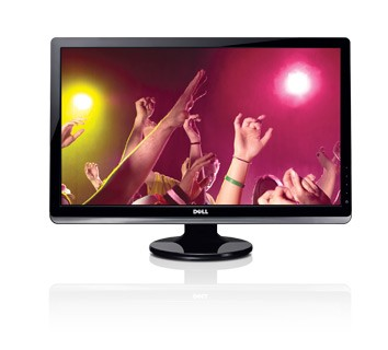 Comprar Monitor Dell 24 pulgadas