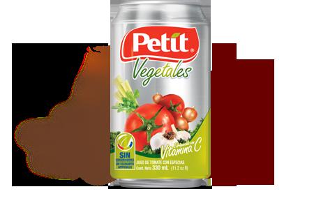 Comprar Petit Vegetales