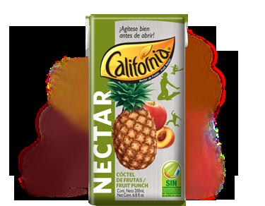 Comprar California Néctar
