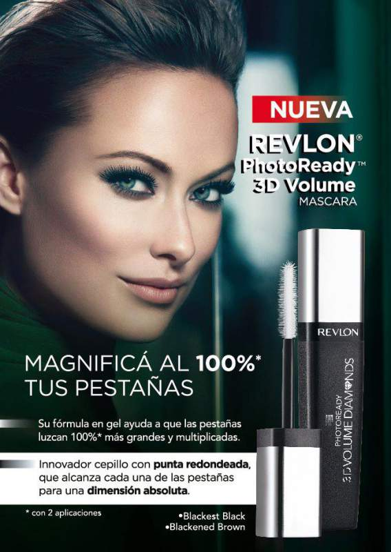 Comprar Mascara PhotoReady 3D de Revlon