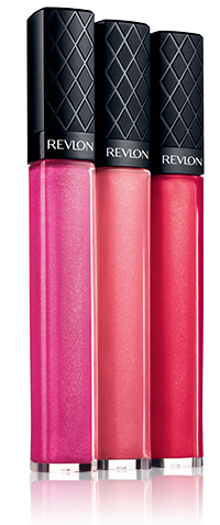 Lips Gloss Revlon