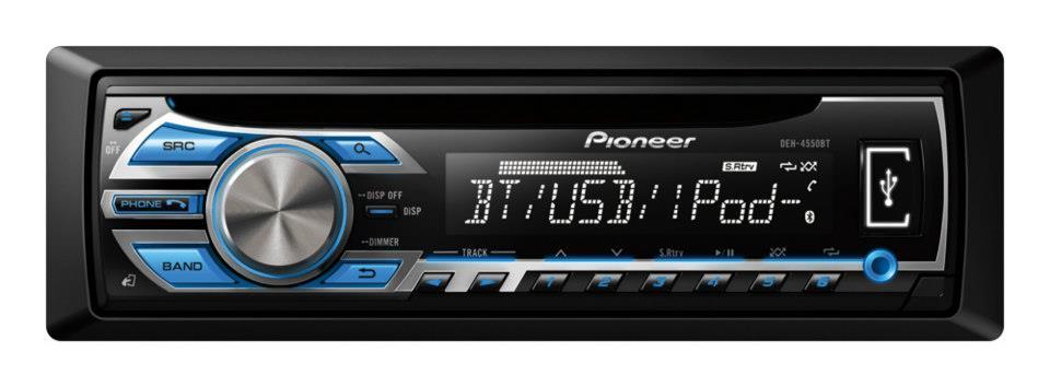 Comprar Pioneer DEH-6550B