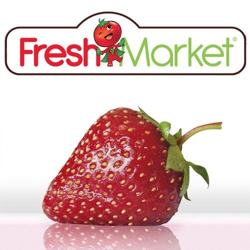 Comprar Fresas Frescas