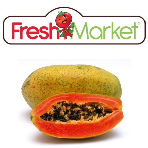 Comprar Papaya Fresca