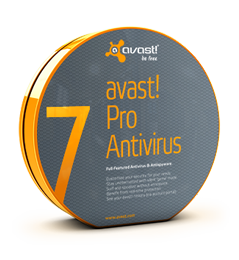 Comprar Avast! Pro Antivirus – optimizado para su Windows XP