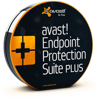 Comprar Avast! Endpoint Protection Suite Plus
