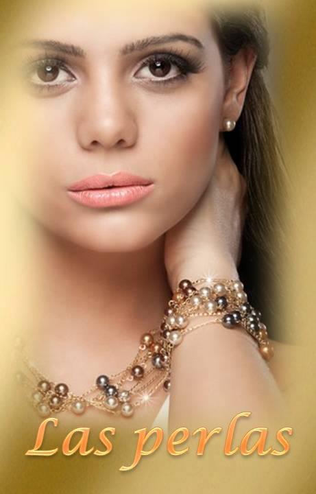 Comprar Joyas de Perlas