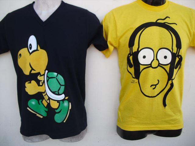 Comprar Camisetas Caballero # 4