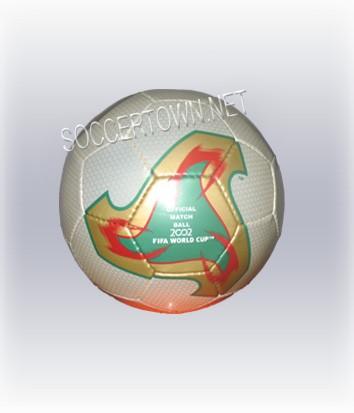Comprar Balon Adidas Fevernova Mundial Korea Japon 2002