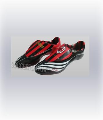 Comprar AC Milan Carcasas F50