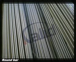 Comprar Barras solidas de acero inoxidable