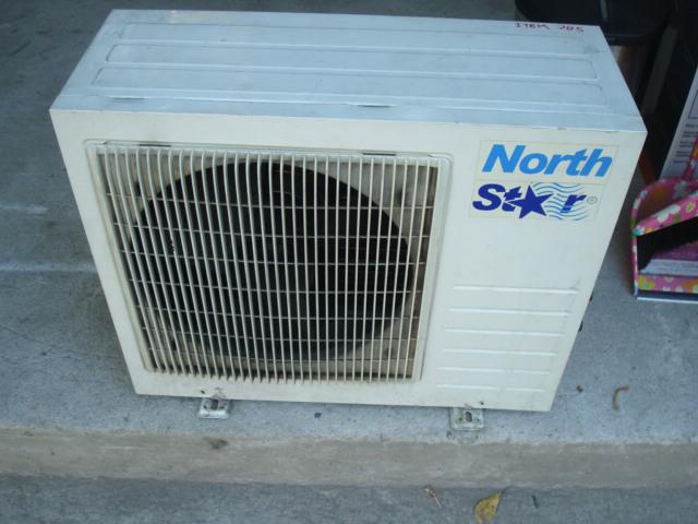 Comprar Condensadora 9000 BTU NorthStar