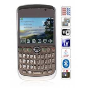 Comprar Psico-Modelo 5001, 4 SIM GSM desbloqueado con Wifi, Dual Camara y Soporte de expacion de memoria 8 GB