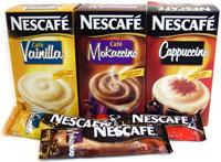 Comprar Nescafé Capuccino