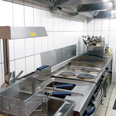 Comprar Sistema integral para la limpieza y sanitización de las cocinas