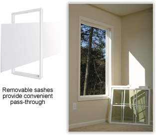 Comprar TyleView® Single-Hung Windows