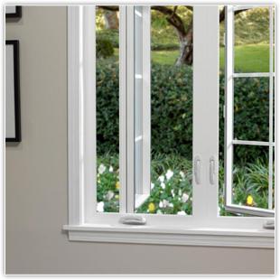 Comprar StyleView® Casement Windows
