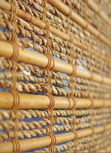Comprar Cortinas de Bambú Vertilux