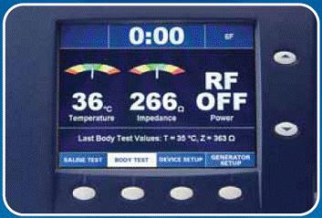 Comprar Generador de radiofrecuencia rfg plus