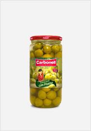 Comprar Aceitunas Carbonell