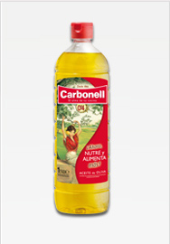 Comprar Aceites de oliva Carbonell