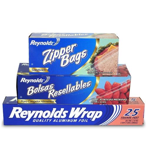 Comprar Papel Aluminio Reynolds