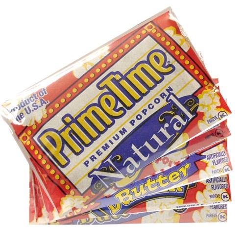 Comprar Maíz de Microonda marca PrimeTime
