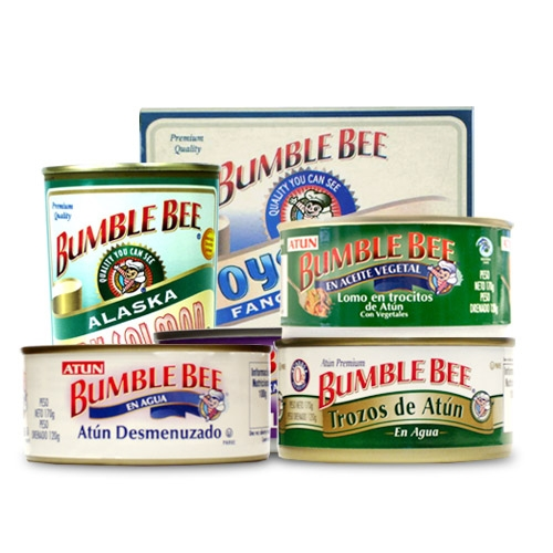 Comprar Atun Bumble Bee